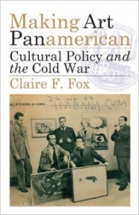 Cultural Policy and the Cold War