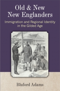Immigration and Regional Identity in the Gilded Age