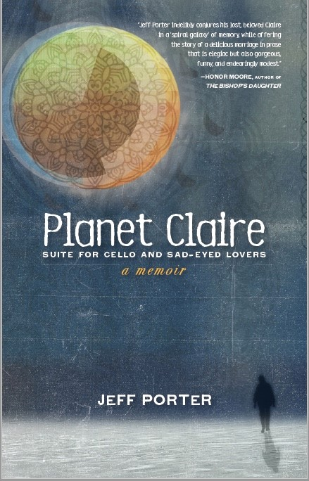Cover of Planet Claire