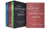 a new history of the essay image