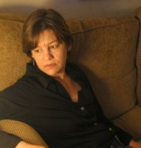 Author photo of Jo Ann Beard