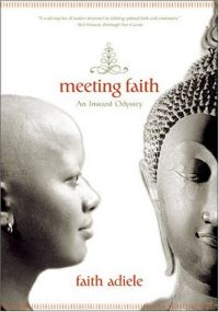 book, Meeting Faith