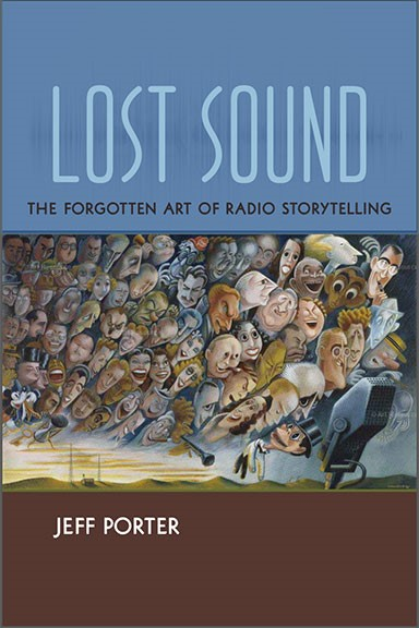 lost sound book cover
