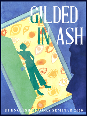 Gilded in Ash cover