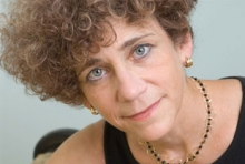 Picture of Johanna Drucker