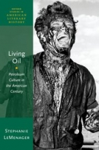 Living Oil in the USA: An Abridged Petrol Diary