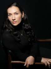Melissa Febos - photo by Beowulf Sheehan