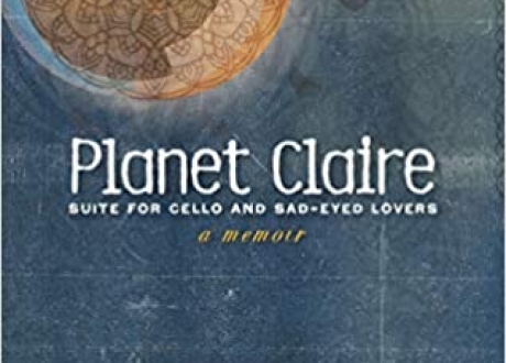 Planet Claire book cover