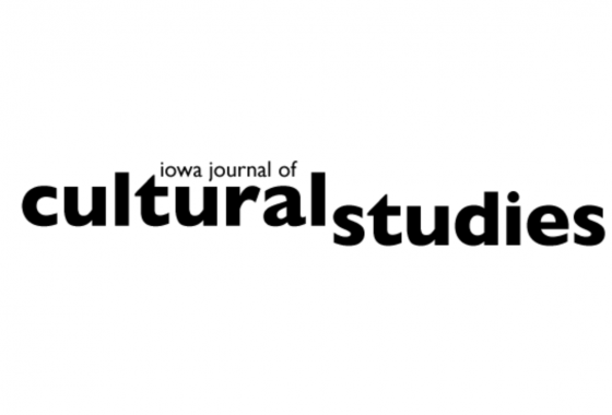 Iowa Journal of Cultural Studies