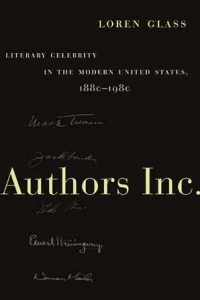 Authors Inc. book cover