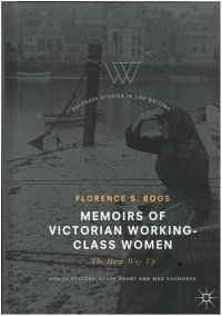 Memoirs of Victorian Working-Class Women