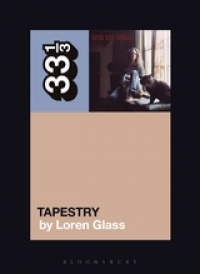 Carole King's Tapestry book cover